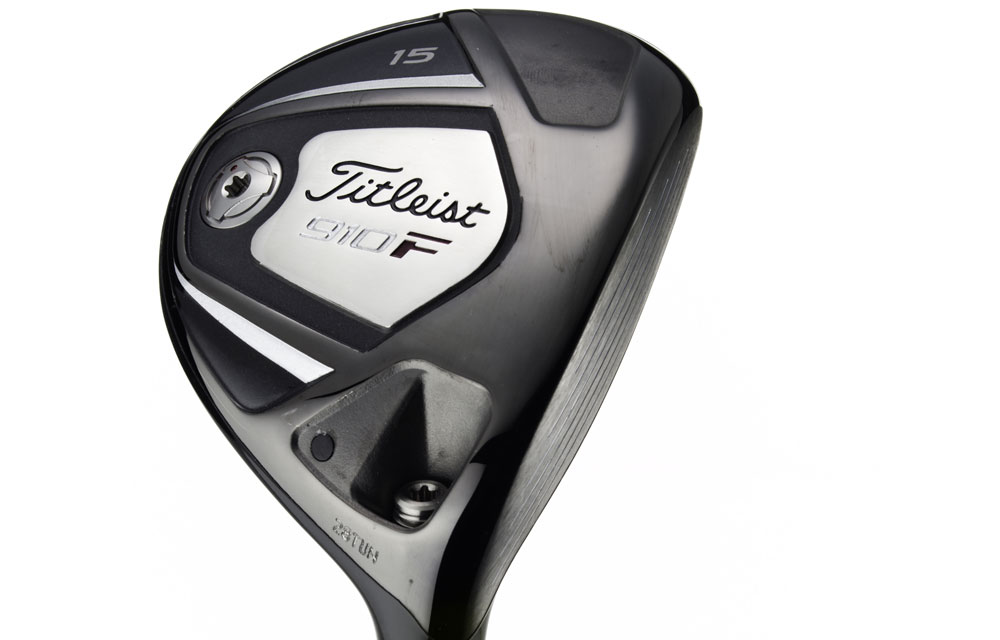 Titleist 910F Fairway Woods                       $249, See complete review