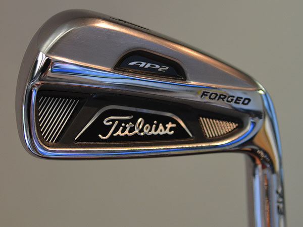Titleist AP2 Irons                           $1,099, See complete review