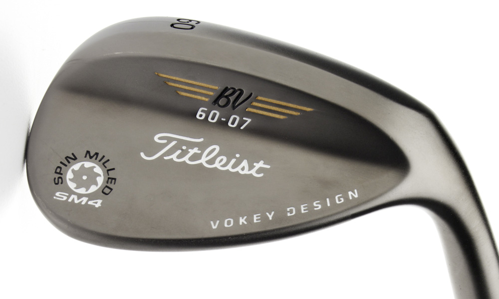 Titleist Vokey Design SM4, $130                       Read the complete review