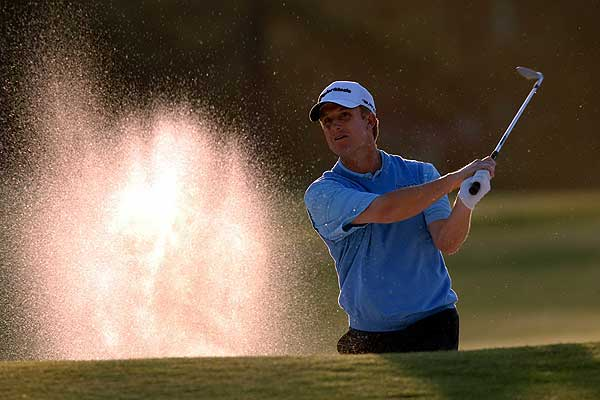David Toms, United States                       FedEx Cup Standing: 31                       Current point total: 94,000