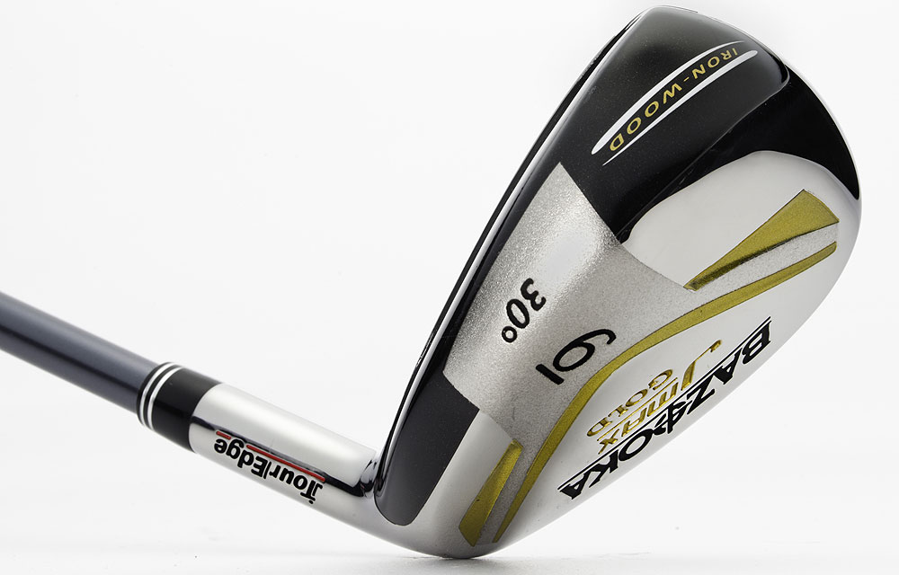 Tour Edge JMAX Gold                        $479