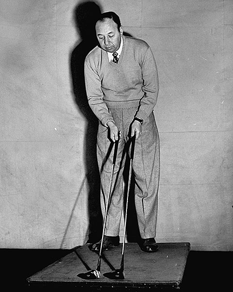 Mike Turnesa made a splendid run to reach the final of the 1948 PGA Championship, then a match-play event, but fell to Ben Hogan 7 & 6. That made Mike the third different Turnesa brother to lose a PGA final. Older sibling Joe lost to Walter Hagen in the 1927 final, and brother Jim dropped the final to Sam Snead in 1942.