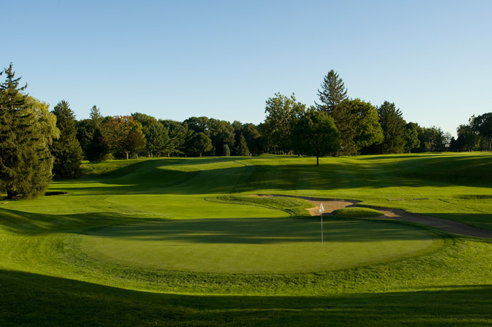 83. Inverness                           Toledo, Ohio                           More Top 100 Courses in the World: 100-76 75-5150-2625-1