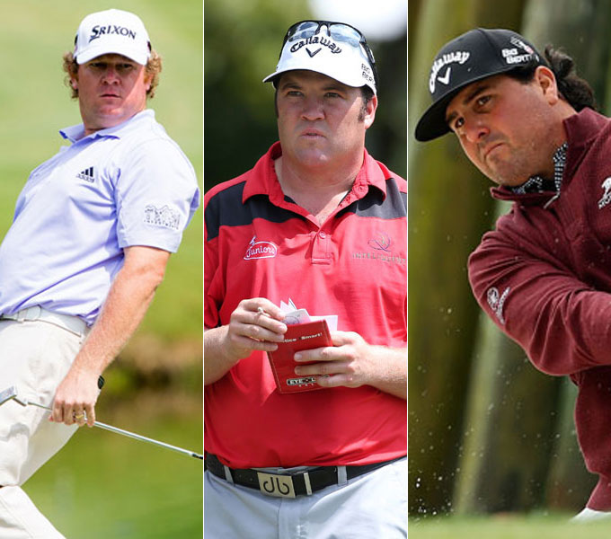With the 2014-15 PGA Tour season already underway, every player starts at $0 on the money list. Looking back at last year, 97 players won more than $1 million on Tour. Here are 14 guys who are millionaires -- and only one won a tournament. How much money has been infused in PGA Tour tournaments these days? These guys are already halfway to Arnold Palmer's career mark of $2,130,239, earned from 1955 through 1973.