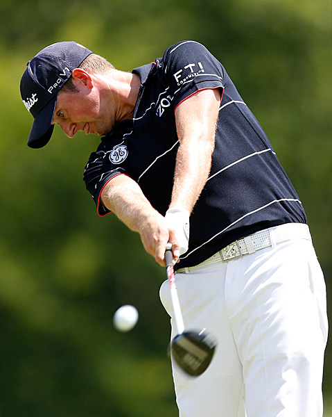 Simpson has not won on Tour in 2013.