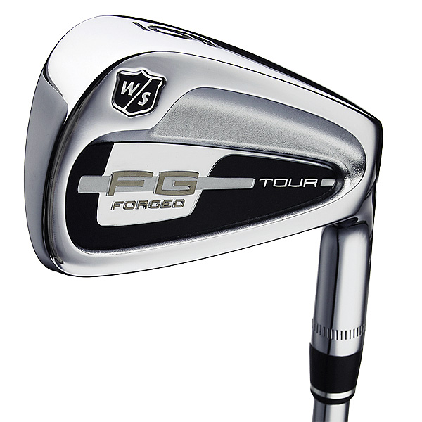 Wilson FG Tour Irons                           $799,