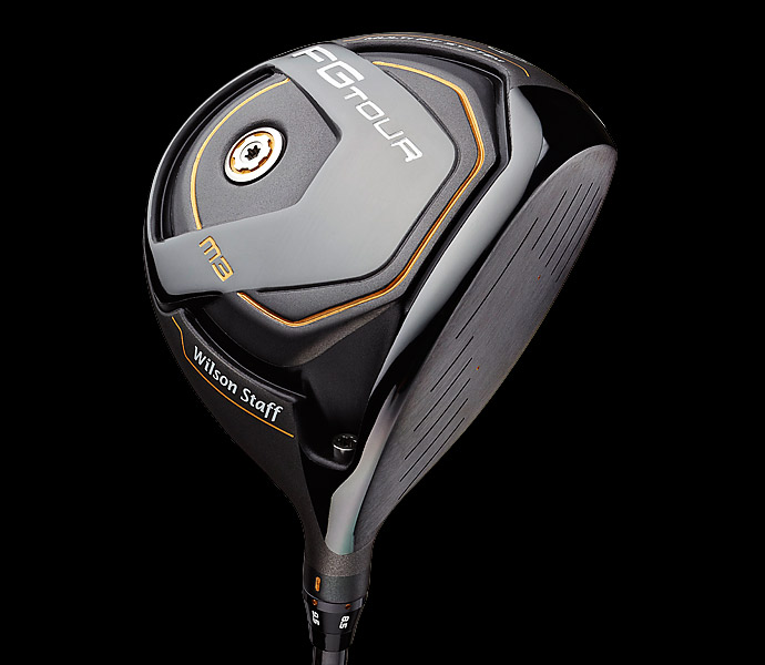 Wilson Staff FG Tour M3                       Price: $349                       Read the complete review