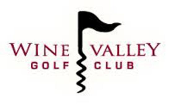 This clever execution by Wine Valley Golf Club in Walla Wallla, Wash., makes Chardonnay Golf Club's logo look sorrier still…