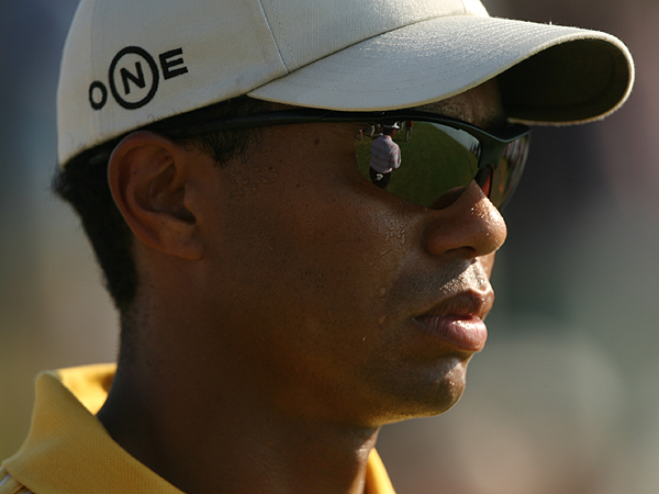 Sawgrass mutes Tiger's roar                           During his Sunday 67, Tiger Woods made five birdies, matching his birdie total for the three previous rounds combined. On the year, Woods averages 3.5 birdies per round.