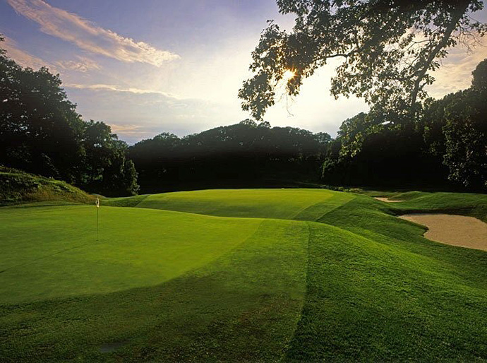 70. Yale University                           New Haven, Conn.More Top 100 Courses in the U.S.: 100-76 75-5150-2625-1