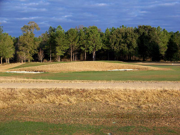 66. Yeamans Hall                           Hanahan, S.C.More Top 100 Courses in the U.S.: 100-76 75-5150-2625-1