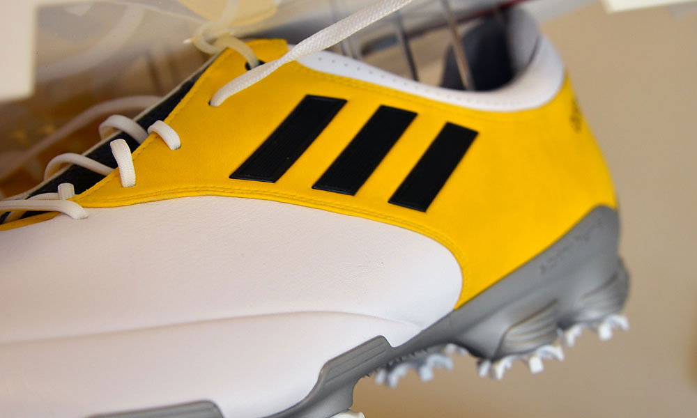 Adizero Tour will be available Jan. 24.