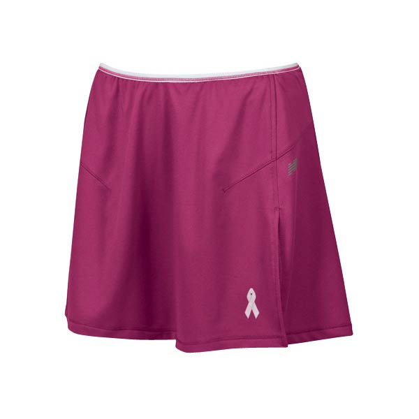 Mother's Day Gift Ideas for the Avid Golfer                                                      Bonita Run Skirt                           This skirt from New Balance has shorts underneath and a small pocket for storing keys, tees or ball markers. Comes in a variety of colors and 15 percent of the proceeds benefit Susan G. Komen for the Cure.                            $31.49 on nbwebexpress.com
