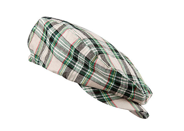 Khaki Stewart plaid by golfknickers.com                       ($24.95)