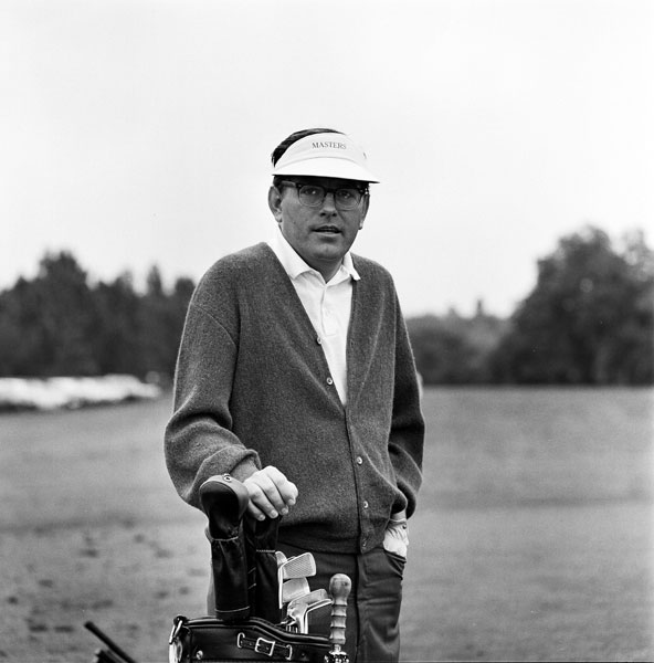 "CRITIC                           Frank Beard                           c. 1977, then a part-time CBS golf broadcaster (his barb came in print, not on the air)                                                      CRITIQUE                           Gary ""Body Bags"" McCord may be the most famous CBS analyst banned from Augusta, but Beard was the first. His offense: opining that the course had been so altered from its origins that Bobby Jones would ""roll over in his grave"" at the sight of it.                                                      BOTTOM LINE                           Many believed Beard was in effect rightly praising the course's original design. Chairman Clifford Roberts disagreed, telling CBS to get rid of Beard, which it did."