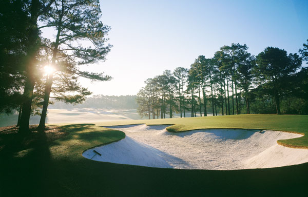 "Perfect.                                                       That, in a word, is how outspoken Golf Channel analyst Brandel Chamblee describes the Masters before significant — and ongoing — changes to Augusta National were first unveiled in 2002.                                                       ""It was a perfect tournament and golf course,"" Chamblee says. ""It blended past, present and future — past champions had a chance to win, current players were the favorites, and younger guys had a shot too.""                                                       By reshaping the course to keep pace with technology, the National lost sight of designer Alister MacKenzie's vision, making it less democratic.                                                       ""You'll never see a Watson or Norman almost win. It's simply too hard.""                                                       There's still a lot to love, Chamblee stresses — ""Nos. 12 and 13 are perfect"" — but he insists the renovations have affected the spirit of Augusta. ""Experience used to matter the most,"" he says. ""Now, it's about brawn.""                                                       We asked Chamblee to deconstruct the three holes that have most changed the Masters."