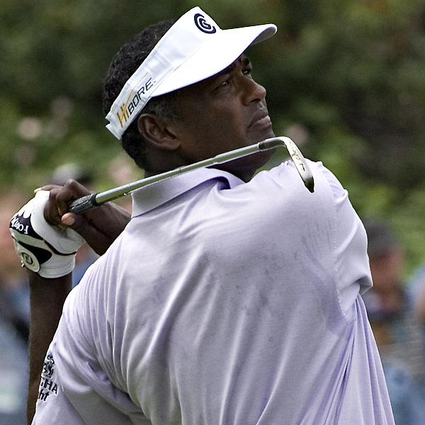 4. Because it delivers                           A-list winners                           After a couple of no-name                           champions in                           2002 and '03 (Rich                           Beem followed by                           Shaun Micheel), the                           PGA has crowned only                           the very best victors:                           Vijay Singh in '04 (he                           was No. 2 in the World                           Ranking at the time),                           Phil Mickelson in '05                           (No. 3 in the world)                           and Tiger Woods in '06                           (No. 1), each of who                           will need his own                           wing at the World                           Golf Hall of Fame.