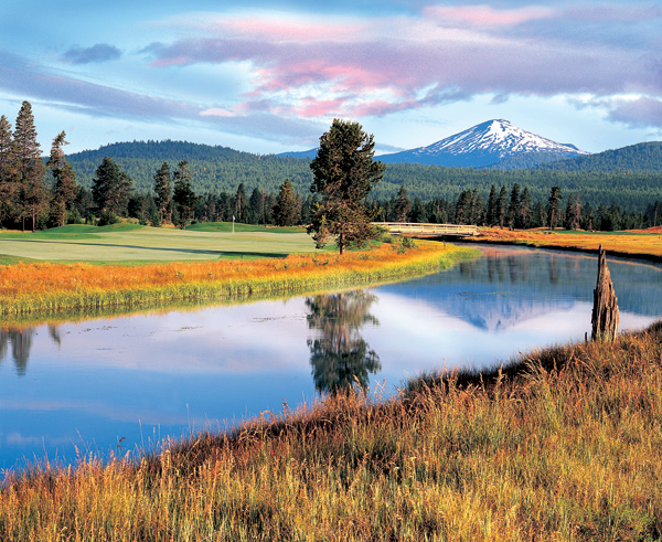Sunriver Resort | Sunriver, Ore.                            800-801-8765, sunriver-resort.com
