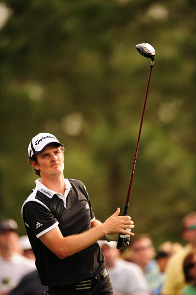 Justin Rose                       Hero stuff: 2007 Australian and Volvo Masters wins.                                              Are swing gurus overrated?                       No, I've always valued coaches. It's important for a player to be able to go out with a clear mind and compete. Coaches are guys who have dedicated their lives to understanding a subject.                                              If you weren't a pro athlete, what would you be?                       I've always said that I'd probably be an architect. I built a house in Orlando, and I really enjoyed that, so that's kind of why I say that.                                              Who on Tour has the most women in his gallery?                       Close one between Camilo, Sergio, and Adam [Scott]. In Miami, it's Camilo all day long, while in Charlotte it might be Adam. It depends on what part of the country you're in.