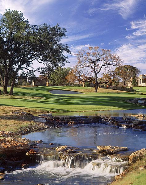 No. 6Austin, Texas                       The No. 1 metro area on our list was only No. 6 in reader voting despite a climate that makes it possible to play almost all year.                                                                      • Perfect Day of Golf in Austin                       1st hole at Cimmaron Hills