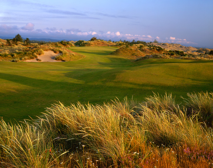 49. Bandon Trails                           Bandon, Ore.More Top 100 Courses in the U.S.: 100-76 75-5150-2625-1
