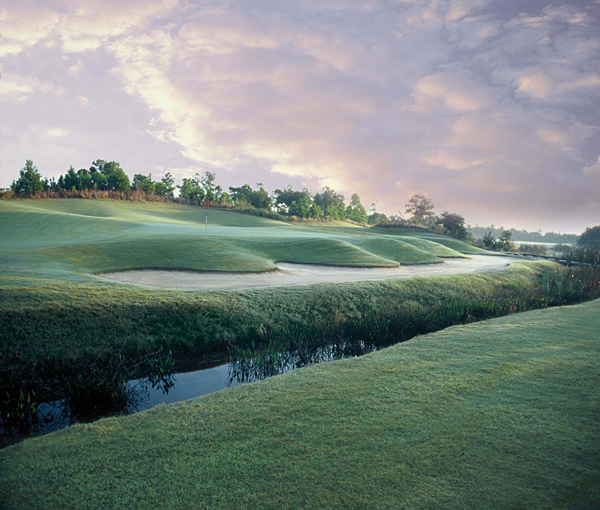 North Myrtle Beach, S.C.                           $105-$185                           843-390-3200                           barefootgolf.com