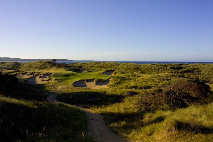 34. Barnbougle Dunes                       Bridport, Australia                       More Top 100 Courses in the World: 100-76 75-5150-2625-1