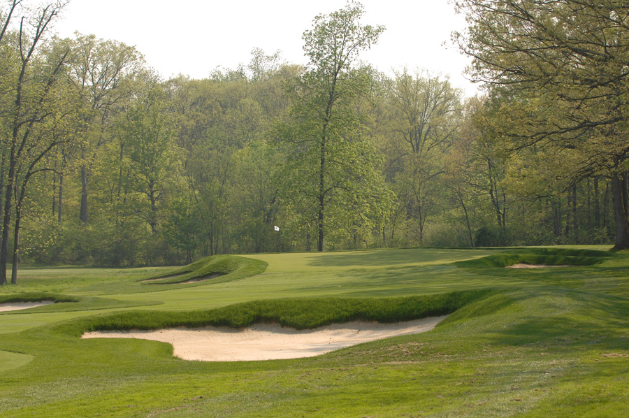 Bedford Springs Old Course                           Bedford, Pa. -- $59-$149, omnihotels.com