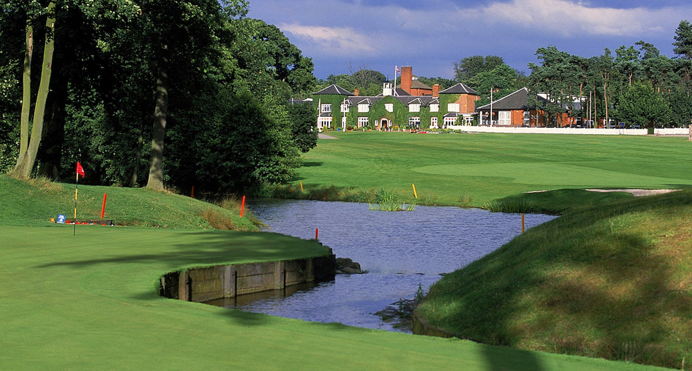 WORST1. The Belfry (Brabazon) -- England (1985, 1989, 1993, 2002) Let's be fair: The Belfry managed to produce serious drama over the years, thanks to a thrilling risk/reward par-4 10th and a long, watery par-4 18th fraught with three-putt possibilities. And yes, they did improve the course over the years. But what a tragedy that we had to endure four Cups at this reformed potato field with American-style design accents and a collection of holes that mostly ranged from forgettable to deadly dull.