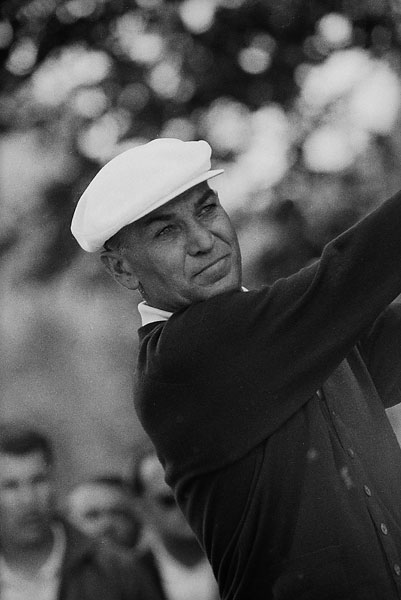 4. Ben Hogan (August 13, 1912 - July 29, 1997)                       64 PGA Tour wins