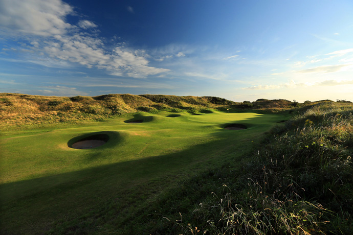 31. Royal Birkdale                       Southport, England                       More Top 100 Courses in the World: 100-76 75-5150-2625-1