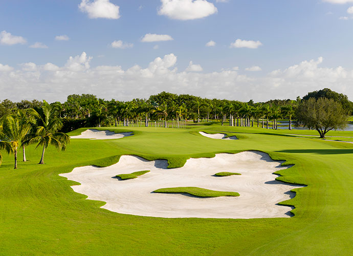 The TJs are back! From Donald Ross to Donald Trump, let us honor Travelin' Joe Passov's absolute best in travel from the past 12 months, like Doral's Blue Monster.                                              Design Nerd Moment of the Year                       I played with 14 different architects this past year. Most enlightening was a Gil Hanse pairing during the February opening of his Trump National Doral Miami Blue Monster. Hanse proved to be one of the nicest guys in the business and one of the most talented as well, successfully restoring the fangs to the Monster without sacrificing its original integrity. We discussed the Olympics course project in Rio, and he explained how it's possible to make a course tough for the pros but playable for amateurs (Augusta National is the model). Sheepishly, I admit to enjoying seeing Gil trapped in bunkers of his own design at the par-5 eighth.