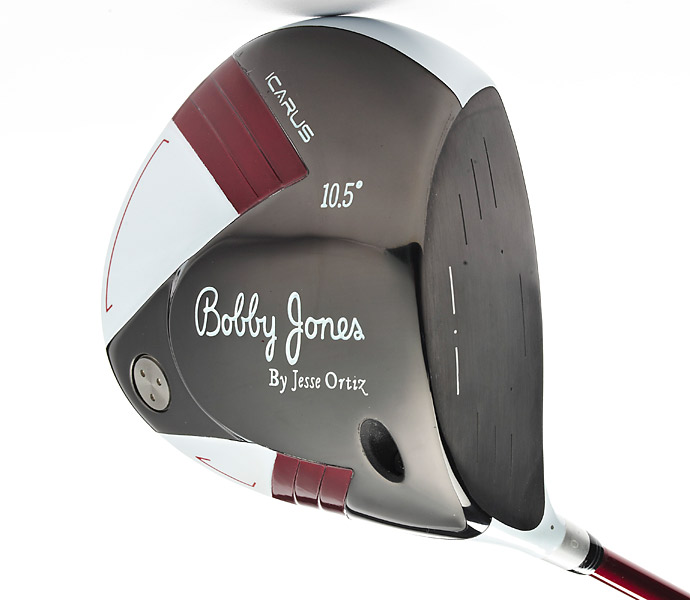Bobby Jones by Jesse Ortiz Driver                       Read the complete review                       Price: $349