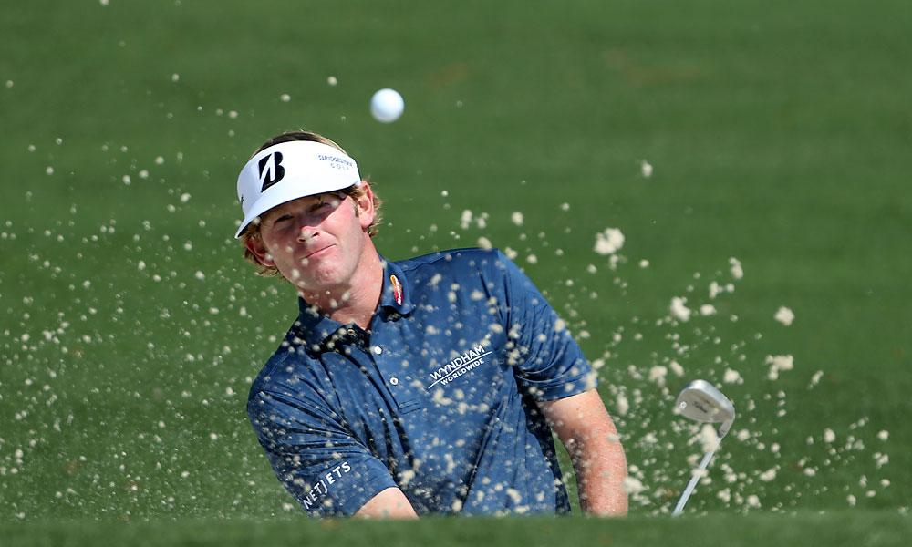 Brandt Snedeker will be making his 5th appearance at this year's Masters.