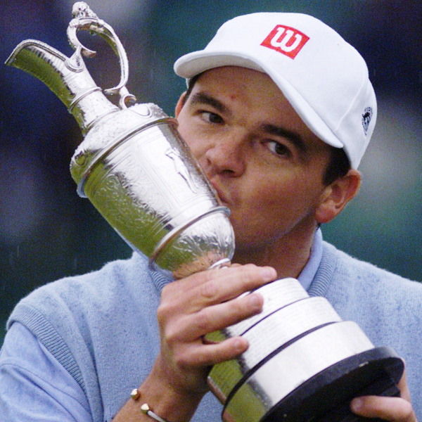 "1999                       CHAMPION                       PAUL LAWRIE                                              SCORE 290                                              • Some whined about the impenetrable rough, others the narrow fairways. Scotsman Paul Lawrie kept his mouth shut and made up a 10-stoke deficit in the final round to sneak into a four-hole playoffâ€""and history."