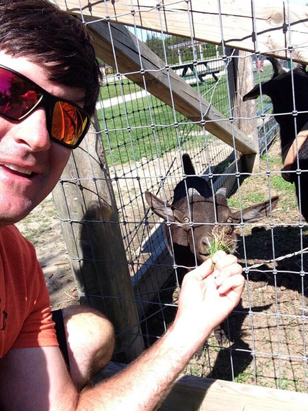 @bubbawatson: #Selfie
