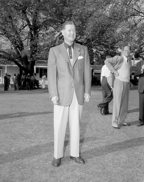 6. Byron Nelson (February 4, 1912 - September 26, 2006)                       52 PGA Tour wins