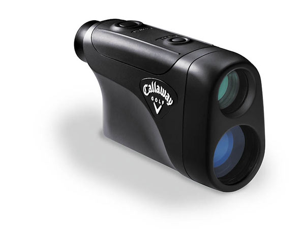Callaway Rangefinder LR1200                           $499.95, callawayrangefinders.com                           Not every driving range has yardage markers, and neither do some golf courses. A range finder solves both problems. Measure distances up to 1,200 yards with this waterproof model from Callaway.                                                      Also try:                                                      Bushnell Yardage Pro X500 RangefinderComplete Holiday Gift Guide
