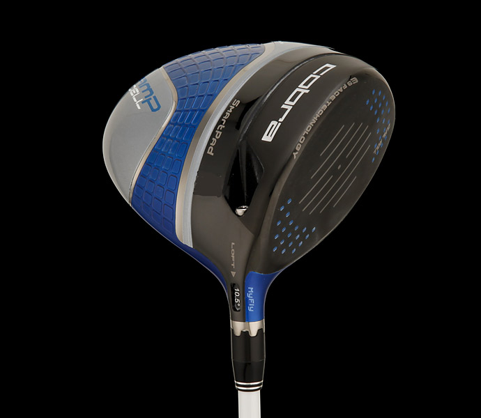 Cobra AMP Cell Driver                           Read the complete review                           Price: $299