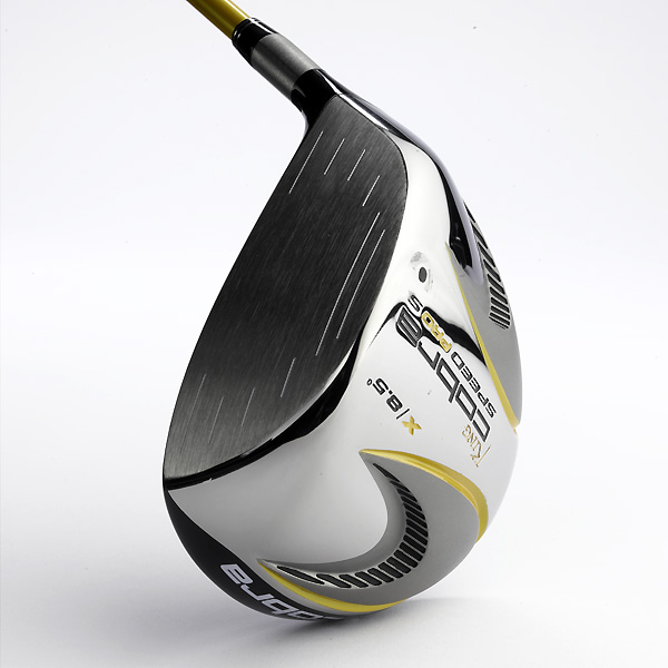 Cobra Speed Pro S                                                      Who it's for: Low handicappers                                                      The Pro S driver is built from the ground                           up based on feedback from Cobra's                           PGA Tour staff. Pro S has a traditional                           appearance at address and neutral                           weighting (for max playability), plus a                           relatively shallow face. The club has a                           lower center of gravity and softer-tipped                           shaft than the companion Pro D driver,                           to produce higher-launching, higherspinning                           shots. All of which makes the                           Pro S a good fit for skilled players who                           don't generate high spin rates.                           $399, graphite; cobragolf.com
