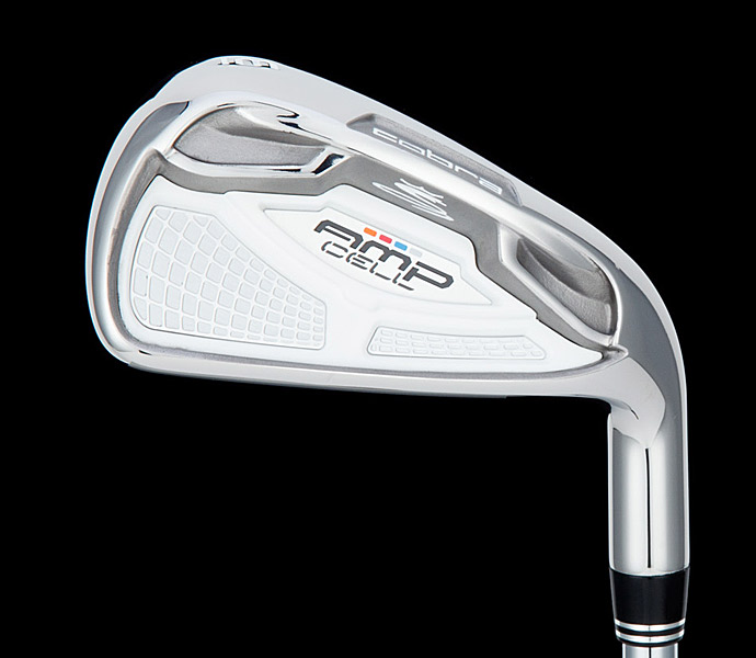 Cobra AMP Cell Irons                       Price: $699, steel; $899, graphite                       Read the complete review                       Go to ClubTest 2013 Homepage