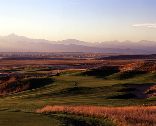 University of Colorado                           Erie, Colo.                           303-926-1723                            coloradonationalgolfclub.com