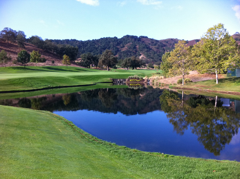 CordeValle -- San Martin, Calif.                           Submitted by David Singletary