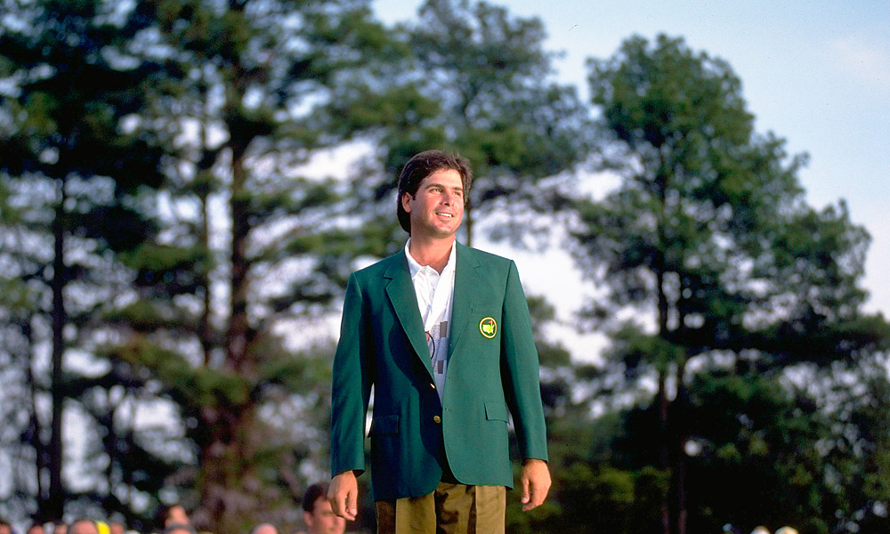 Without a doubt, his career highlight was his one and only major victory at the 1992 Masters. The win propelled him to No. 1 in the world and helped earn him his second PGA Tour Player of the Year award.