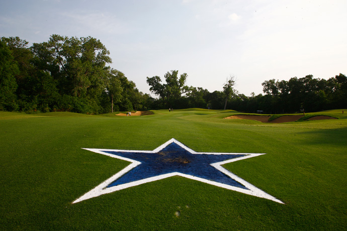 Cowboys Golf Club (cowboysgolfclub.com, 817-481-7277, $80)