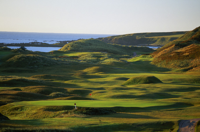 79. Cruden Bay                            Cruden Bay, Scotland                           More Top 100 Courses in the World: 100-76 75-5150-2625-1