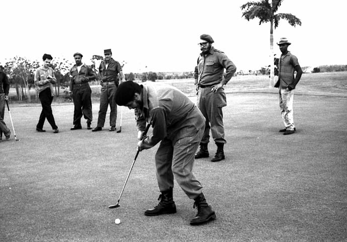 Cuban Putt noun putt that stopped just short of the hole (i.e., needed one more revolution)
