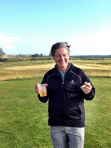 """@eamonlynch: @chambleebrandel keeping it classy on the home stretch. If he had been this relaxed on Tour.....two wins?"""