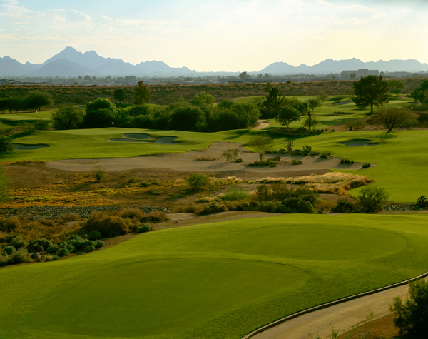 TPC Scottsdale | Scottsdale, Ariz.                       tpc.com,Where in the World photo of the day on Dec. 14