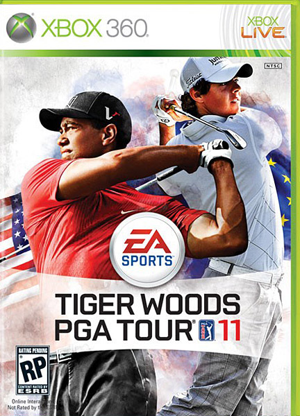 tigerwoodspgatour.easports.com                           The uber-popular video game series has added a Ryder twist to its 2011 edition. Players can play the Ryder Cup Challenge at Celtic Manor Resort in Wales, site of the 2010 Ryder Cup. An online team option allows gamers to play against friends over the internet with up to 12 players on each team.